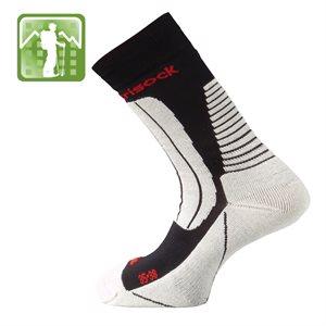 Trisock Trekking Socks Soy / Skinlife Black Small (35-38)