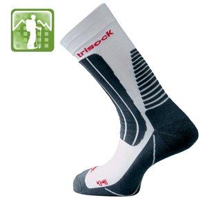 Trisock Trekking Socks Soy / Skinlife White X-Large (47-50)