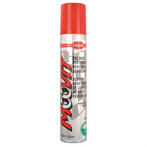 Moovit - High Performance Penetrating Lubricant 90 mL (3.2 oz) precision pump