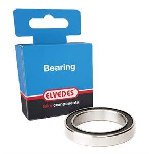 Bearing Type 6000 2RS Ø10 × Ø26 × 8