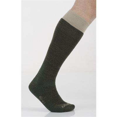 Hunting Long Socks Olive 44-48
