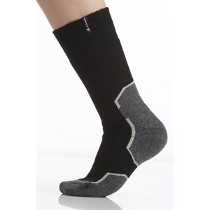 Aclima Merinos Woll Warmwool Socks Black Size Option