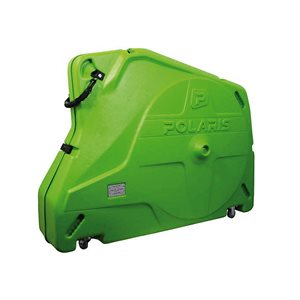 Pod Pro Bike Transport Case Green