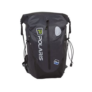Aqua Nought Back Pack Waterproof 30 L Black