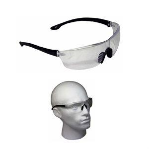 Aspect Glasses Clear Lens