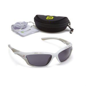 Gator Sunglasses Uv Protection White / Grey