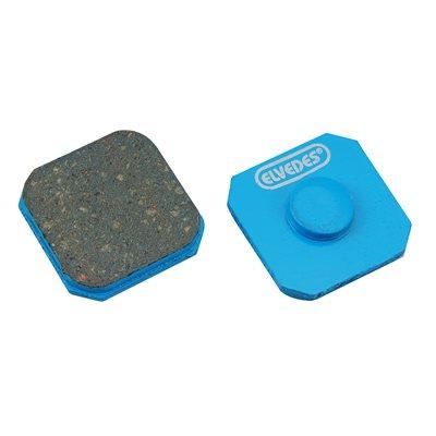 1 Pair Organic Disc Brake Pads for Formula hydraulisch caliper