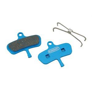 1 Pair Organic Disc Brake Pads for Avid code / code 5