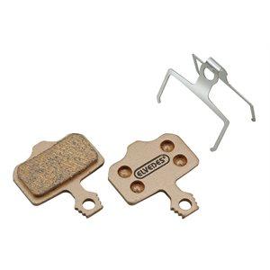 Sintered Disc Brake Pads for Avid XX / X0 / Avid all Elixir