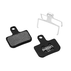 E-Bike Plaquettes de frein Métalique Carbone compatible Avid, SRAM, Level