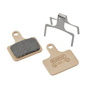 Sintered Disc Brake Pads for Shimano Ultegra BR-RS805, BR-RS505