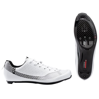 Northwave MISTRAL Man Road Shoes White 48
