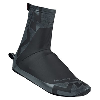 Northwave ACQUA SUMMER SHOECOVER Homme Reflective L