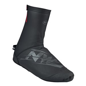 Northwave ACQUA MTB SHOECOVER Man Black L