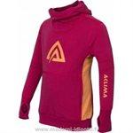 Warmwool Hoodies Sweater Children Cerise / Muskmelon 150Cm (Age 11-12)