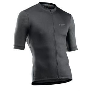 Northwave ACTIVE Jersey Short sleeve Man Black 3XL