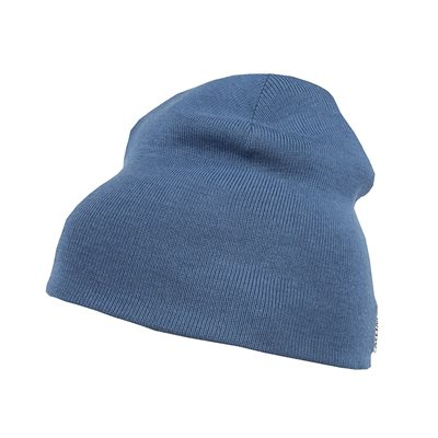 Aclima Classic Beanie 100% Merino Wool Legion Blue