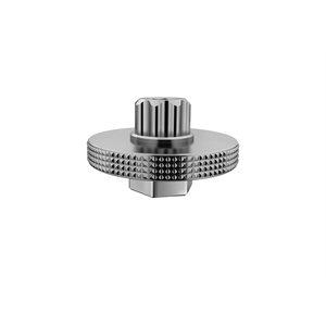 Crank Arm Cap Tool II