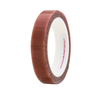 Carogna Double face Tape for road 16.5 mm X 2 m