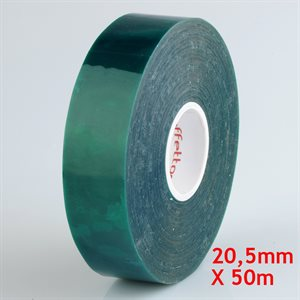 Caffélatex Tubeless Tape (S) 20,5 mm X 50 m shop size