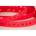 Tyreinvader is an anti-pinch-flat insert 55 mm