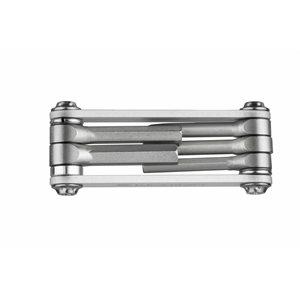 Feexman - E-Version Multi Tool- 5 functions Silver- (E-Version 5)