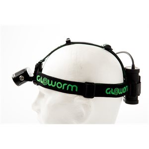 Gloworm Headstrap For Light
