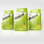 Mitas GADDI Tube 27,5 x 1,90-2,10 schrader valve 40 mm