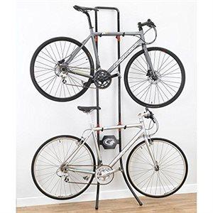 Support Type Accoudoir 2 Vélos
