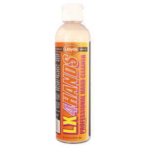 Hand soap made from natural orange oil 8oz 237 ml