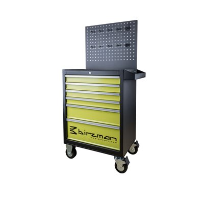 Workstations Mobile Cart-1 6 drawers Size: 46 (L) x68 (W) x 81 (H) cm