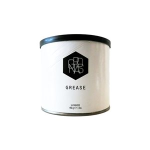 Lithium-Thickened Orontas Grease 450 G (1 Lbs)