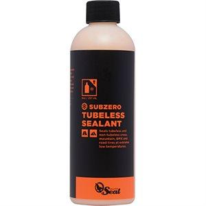 Orange Seal Cycling Subzero Tire sealant Refill 8 oz / 236 ml work below 0 / 32 degrees