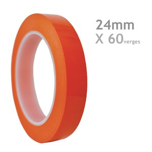 Orange Seal Cycling Tubeless rim tape 24 mm X 60 yrds