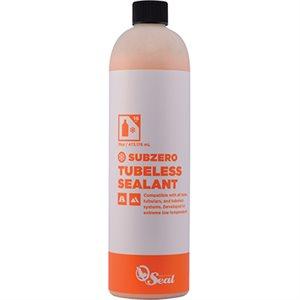 Orange Seal Cycling Subzero Tire sealant Refill 16 oz / 473 ml work below 0 / 32 degrees
