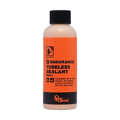 Scellant Endurance Orange Seal 4 Oz Recharge