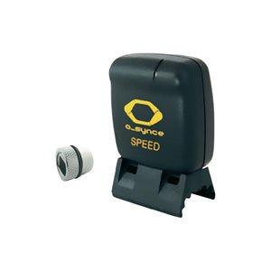 Capteur De Vitesse Ant+ Pour Macro X-Macro Hight X-Navi2Coach