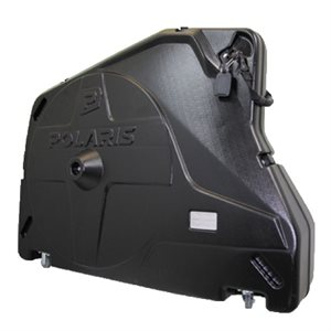 Pod Pro Bike Transport Case Black