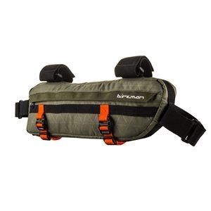 Packman Travel - Frame Pack- Planet 420D / 600D 38 x 12 x 5cm, 3L