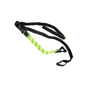 "Adjustable Pack Strap 12"" To 42"" Green"