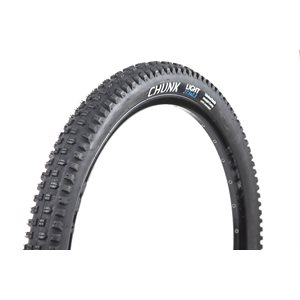 Chunck Tire 27.5X2.6 Tlr / Foldable Touch 60 Tpi