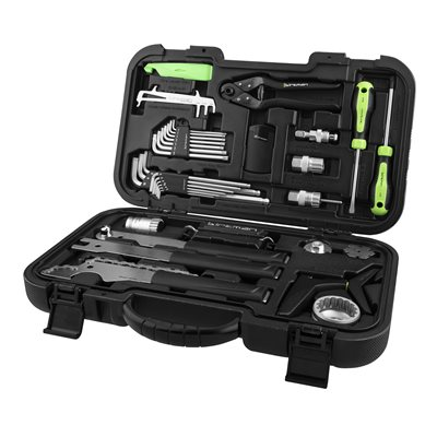 Travel Tool Box Tool Boxes 20 pieces