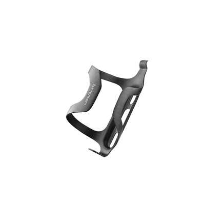 Uncage Carbon Right water bottle cage