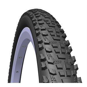"Mitas Ocelot Black Tire 27.5 X 2.10 Dynamic Mtb 27.5 ""E-Bike E-Bike 50 Km / H E-Protec"