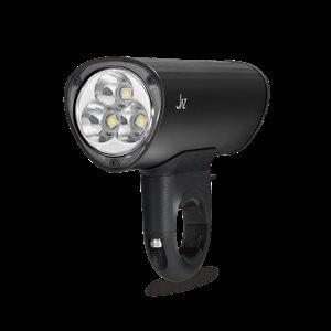 Z2K Front Light 2000 Lumen Black