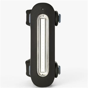 Zafe Front Light 80 Lumens Black