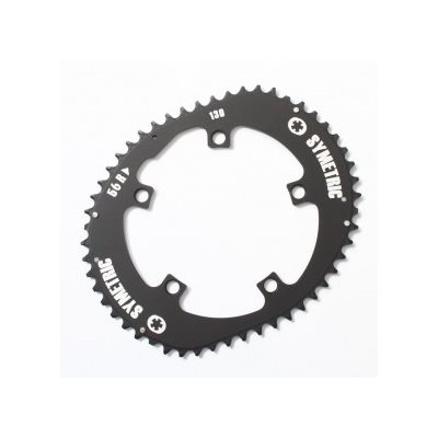 Osymetric Chainring Standard 130Mm 5 Bolts 56T