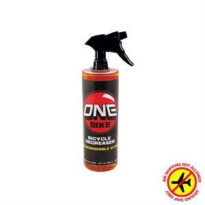 Bike Degreaser, Spray Bottle 236 ml / 8 oz.