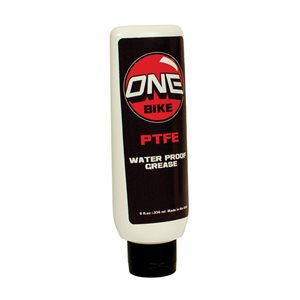 H20 Proof PTFE Grease, Squirt Tube 236 ml / 8 oz.