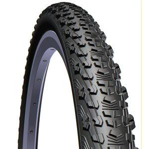 Mitas Scylla Black Tire29X2.25 Top Design XC / XCM TL Supra TSS+Textra